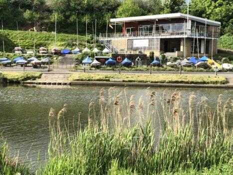 Bristol Avon Sailing Club - Saltford
